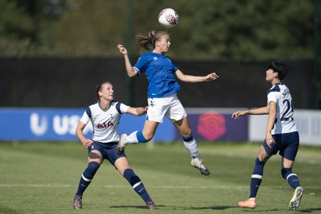 Everton forward nets double in Northern Ireland's battering of the Faroes