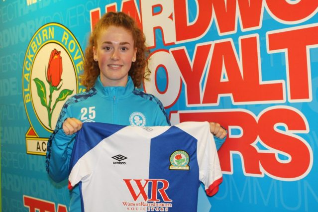 Blackburn Rovers complete the signing of Leicester City midfielder