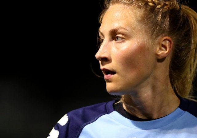 London City Lionesses 'super proud' of forward Kemppi following EURO exploits