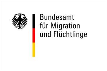 Logo BAMF