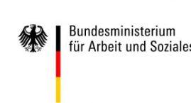 Logo BMAS