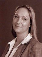 FAW Personalreferentin Frau Kirstein