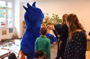FAW_Eröffnung der Eltern-Kind-Gruppe Königs Wusterhausen_11