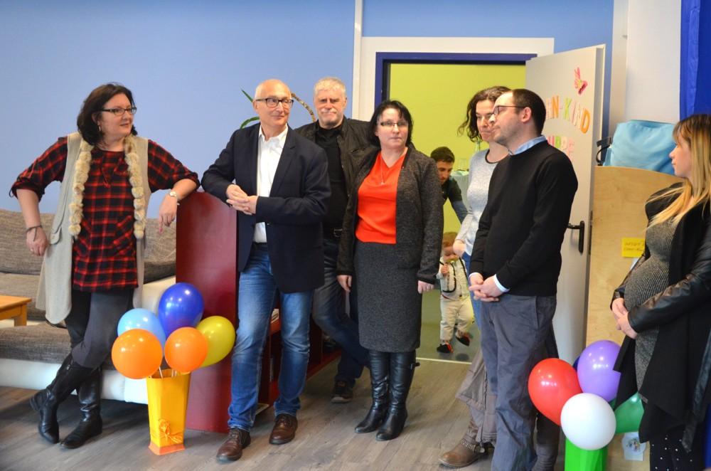 FAW_Eröffnung der Eltern-Kind-Gruppe Königs Wusterhausen_18