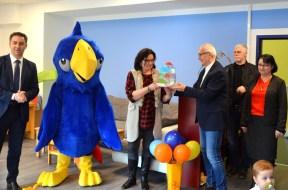 FAW_Eröffnung der Eltern-Kind-Gruppe Königs Wusterhausen_20