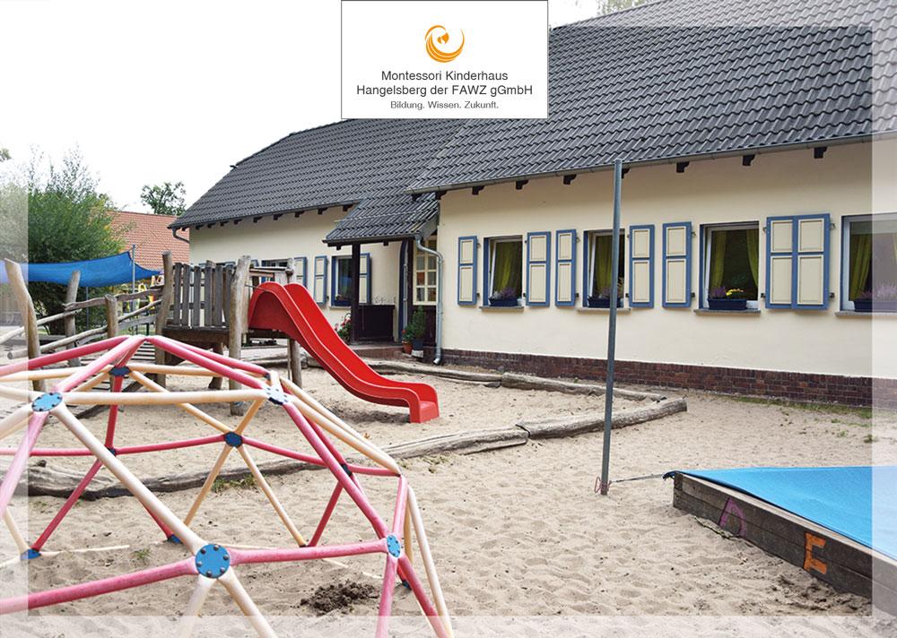Montessori Kinderhaus Hangelsberg Fürstenwalder Aus Und