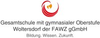 FAWZ_Logo_Gesamtschule mit gymnasialer Oberstufe Woltersdorf der FAWZ gGmbH