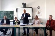 Berufliche Schule der FAWZ gGmbH_Vertrag mit FHM unterzeichnet_Mai 2019_3