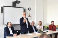 Berufliche Schule der FAWZ gGmbH_Vertrag mit FHM unterzeichnet_Mai 2019_8