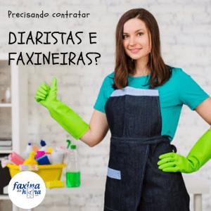 Empresa de Limpeza Residencial Doméstica Ribeirão Preto SP