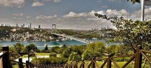 Haftasonu için İstanbul'da Sonbaharda Gezilecek 5 Yer