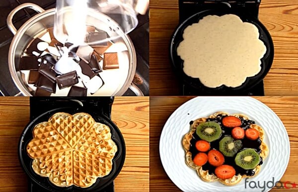 waffle-nasil-yapilir
