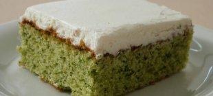 En Kolay Ispanaklı Kek Nasıl Yapılır?
