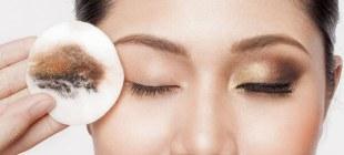 Göz Makyajı Temizleme İçin Harika Öneriler