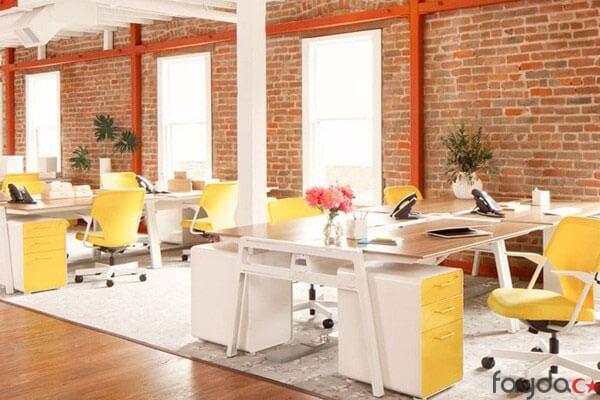 renkli-ofis-dekorasyonu