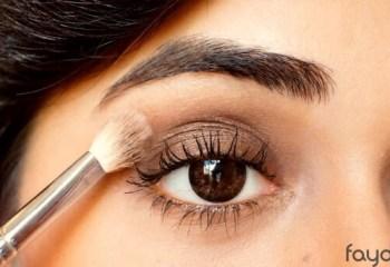 En Kolay Buğulu Göz Makyajı Nasıl Yapılır?
