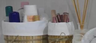 Yoğurt Kabından Sepet Yapımı Videolu Anlatım