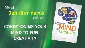 Interview with Jennifer Yaros
