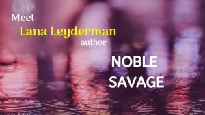 Interview with Lana Leyderman