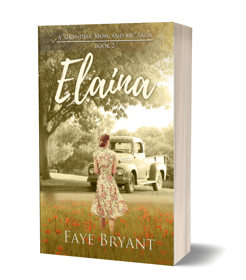 Elaina by Faye Bryant