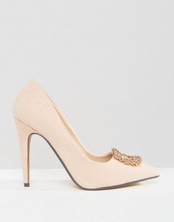Add embellishment like Dior