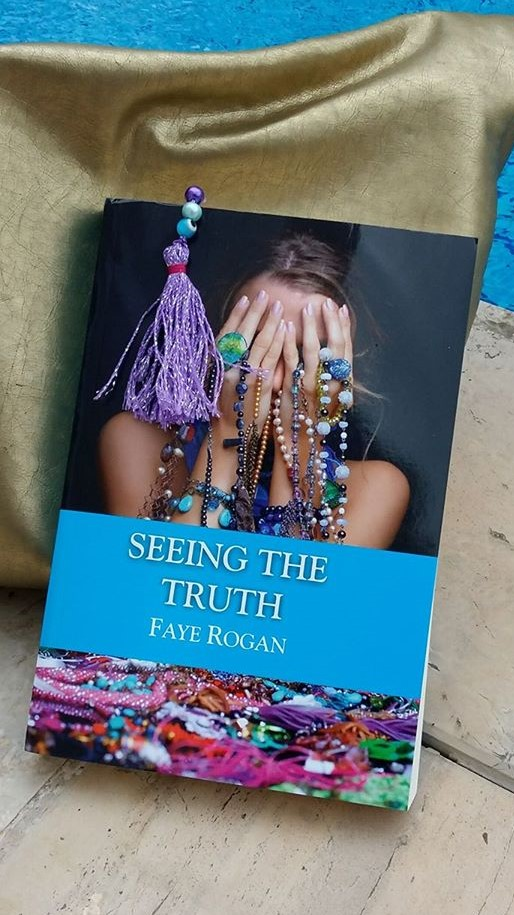 'Seeing the Truth' giveaway