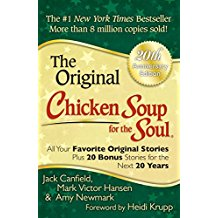 Chicken Soup For the Soul by Jack Canfield, Mark Hansen & Amy Newmark