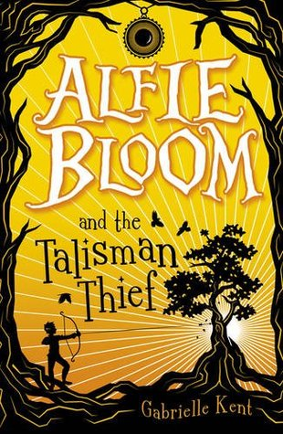 Alfie Bloom Talisman Theif