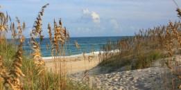 The beautiful Outer Banks, North Carolina