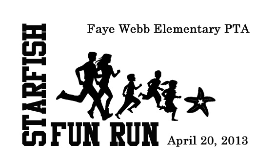 Join Us for the Starfish Fun Run and Support Technology in