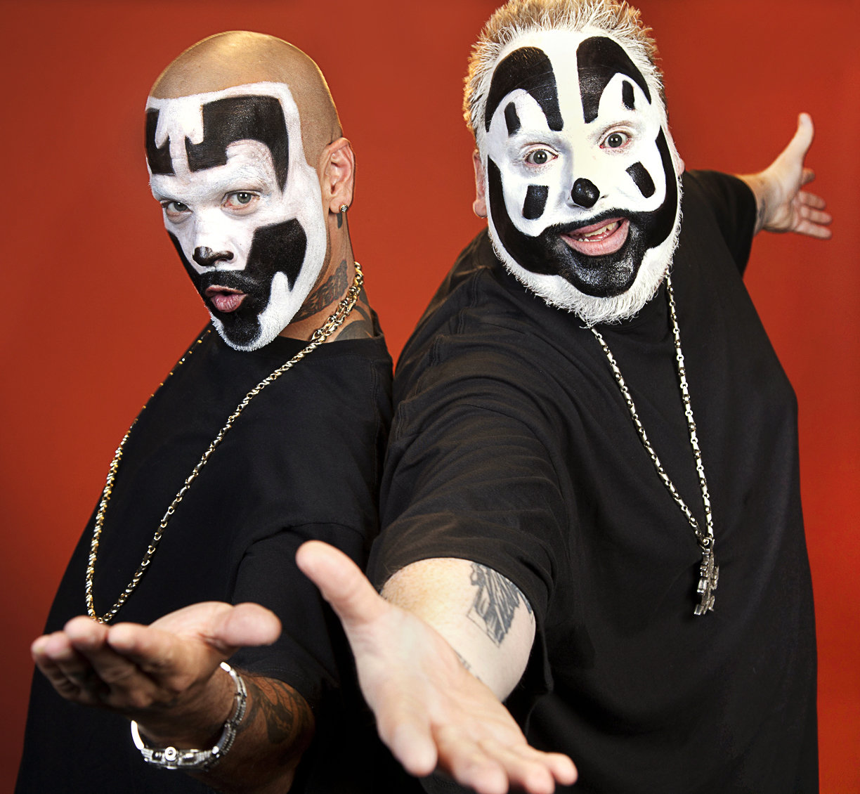 Insane Clown Posse Music Videos  Video Search Engine At