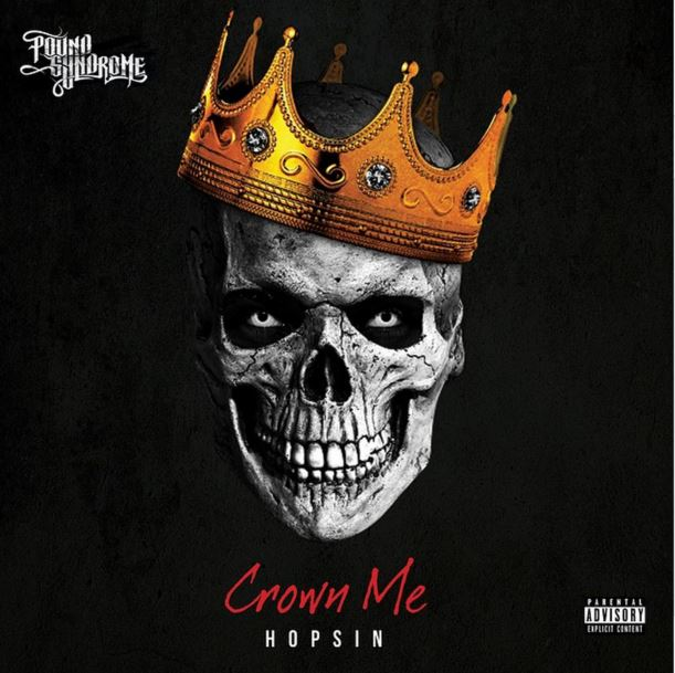 Hopsin To Release First Single From Pound Syndrome On