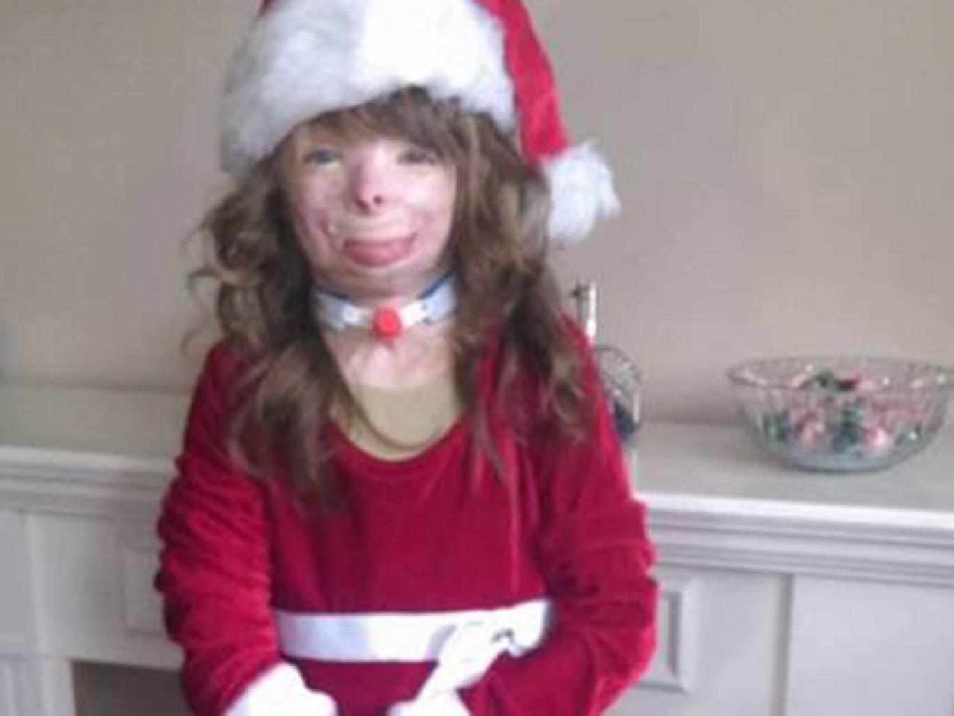 Send A Christmas Card To Princess Safyre Daughter Of