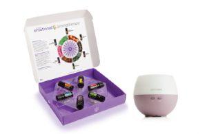Emotional Aromatherapy Kit