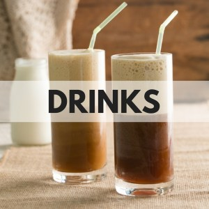 Thermomix Drink Recipes