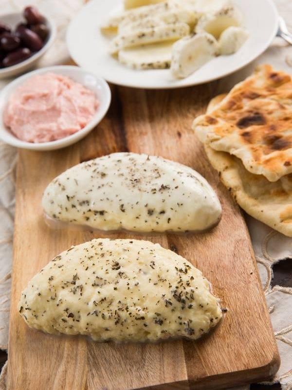 Thermomix Halloumi Cheese Recipe