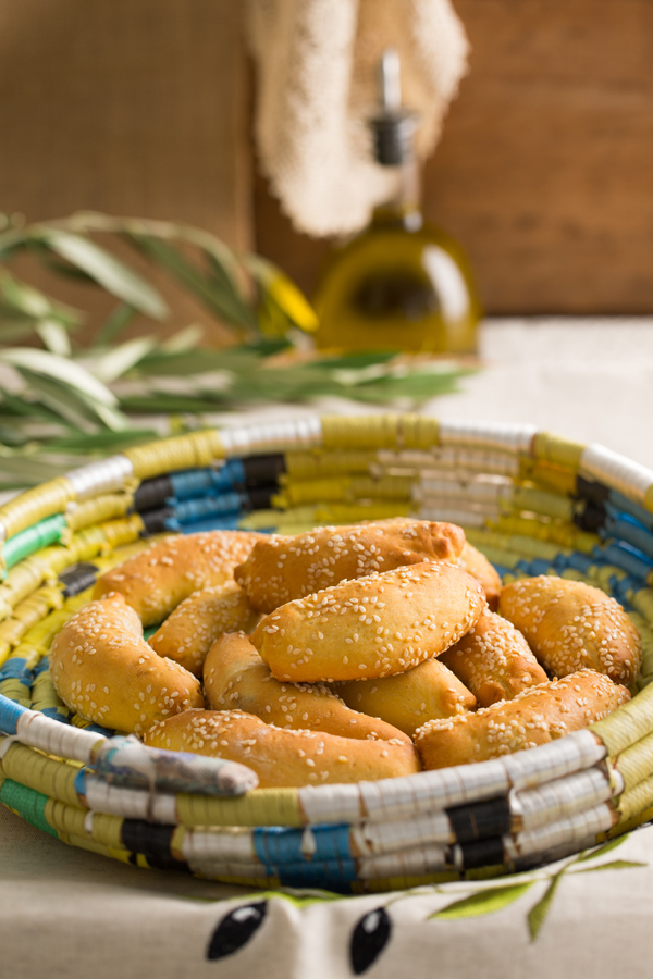 Thermomix Eliopita Olive Bread Sticks