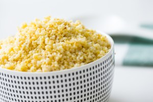 Thermomix Hulled Millet