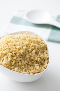 Thermomix Quinoa