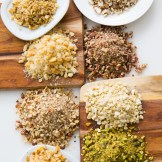 Thermomix Chopped Nuts