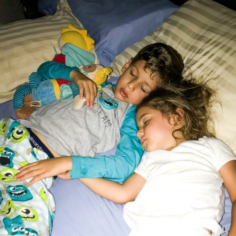 How To Help Kids Sleep Through The Night?