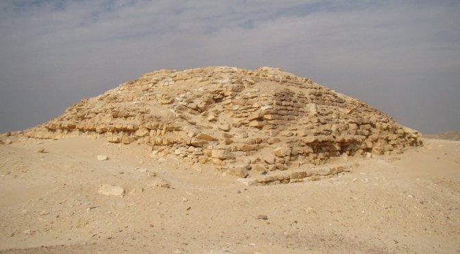 Seila Pyramid