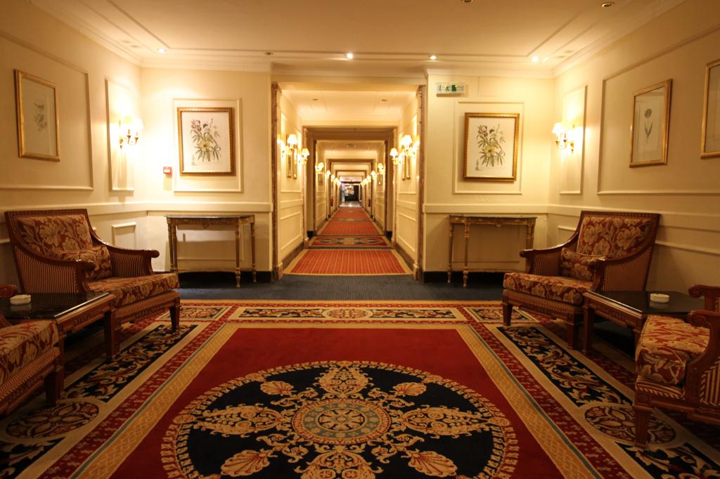 HELNAN AUBERGE HOTEL