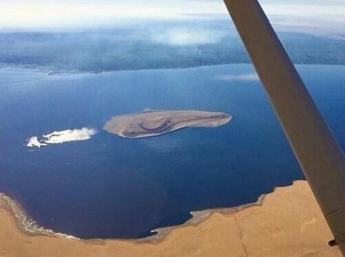 Golden Horn Island