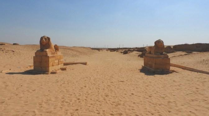 Tebtunis (Umm El-Burigat)