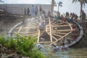 Largest Water Wheel in Egypt (4)