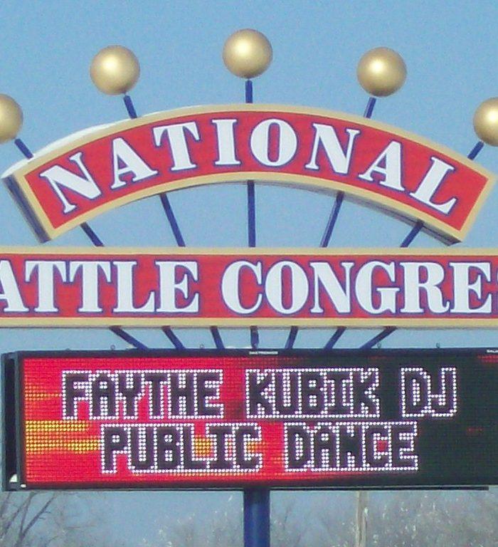 Public Dance 28