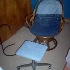 Small Papasan Chair Cushion Little Castle Mesa And A Half Glider