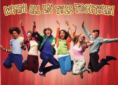 High School Musical Birthday Party WhoZWho Live