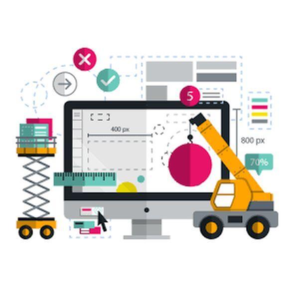 Custom Εφαρμογές Web Development